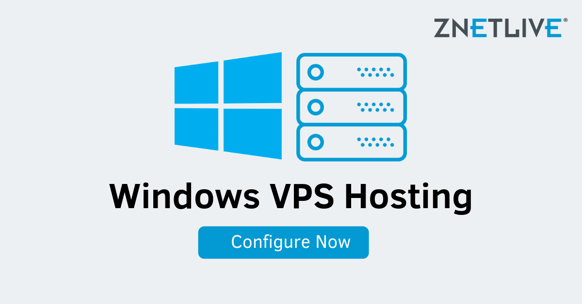 Windows VPS Report Statistics and Information